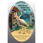 Bradford Wholesale Pocket Mirror | Nashville, Tennessee