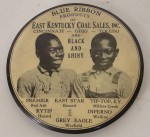East Kentucky Coal Pocket Mirror