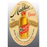 Mathie Beer Pocket Mirror